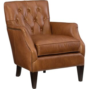 Landon Club Chair by Hooker Furniture
