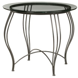 Gilyard Dining Table by Fleur De Lis Living Reviews
