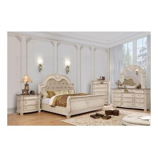 Whiford Queen 5 Piece Bedroom Set by Astoria Grand