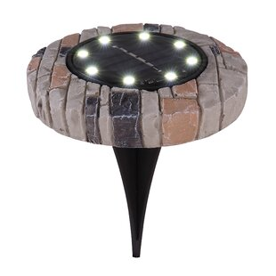 Spadafore 1 Light LED Pathway Lights By Sol 72 Outdoor