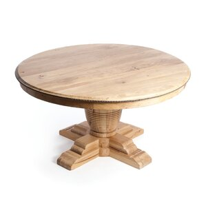 Robbins Dining Table by Bay Isle Home