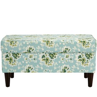 August Grove Barbour Cotton Upholstered S..