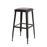 Talbot Metal 30 Bar Stool by Williston Forge