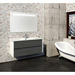 Adeliza 1200mm Wall Mounted Vanity Unit By Belfry Bathroom