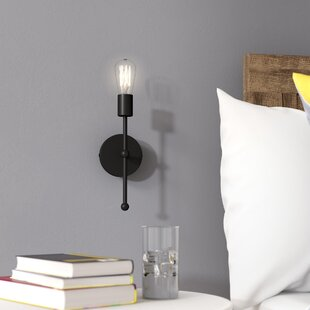Shop For Bendooragh 1-Light Wallchiere By Langley Street