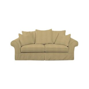 Myrtle Sofa by Klaussner Furniture