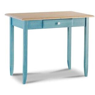 Desk By Longshore Tides