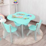 Novelty 2-Student Activity Table & Chair Set