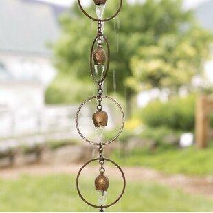 Bell Rain Chain