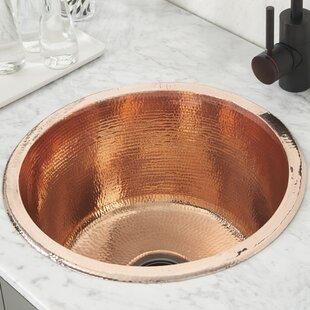 Copper Drop In Kitchen Sinks Youu0027ll Love | Wayfair