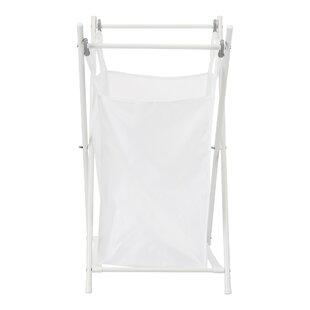 Foldable Single Laundry Sorter By Symple Stuff