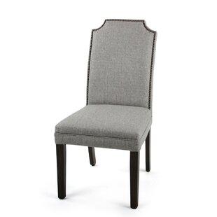 Alcott Hill Jon Upholstered Dining Chair