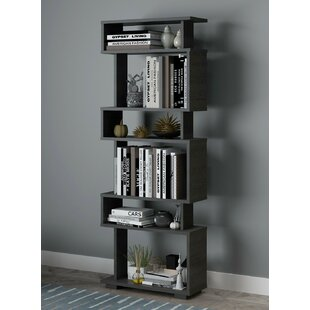 Winooski Standard Bookcase by Wrought Studio