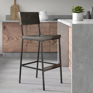 Bagnell 29 Bar Stool by Greyleigh