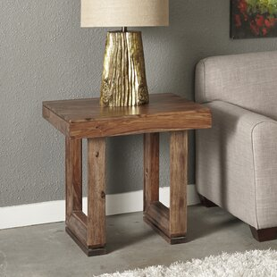 Glenmore End Table