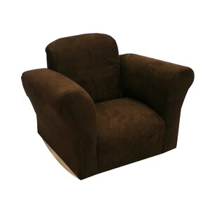 Best Reviews Shah Kids Rocking Chair ByHarriet Bee