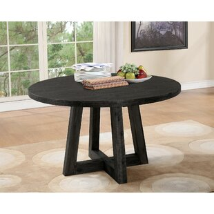 Find Memphis Wooden Round Coffee Table by Brayden Studio Reviews (2019) & Buyer's Guide