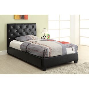 Wildon Home ® Mary Upholstered Panel Bed