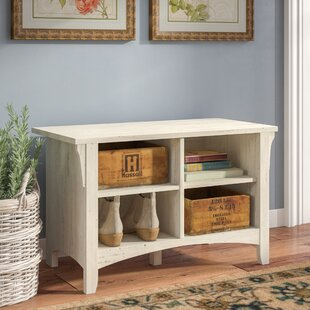 Lark Manor Ottman Storage Bench