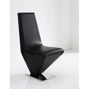 Amador Upholstered Dining Chair By Wade Logan