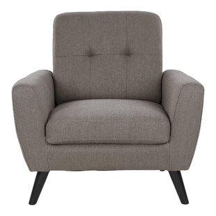 Hiram Armchair By Zipcode Design
