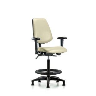Symple Stuff Caleb Ergonomic Office Chair