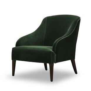 Channel Armchair