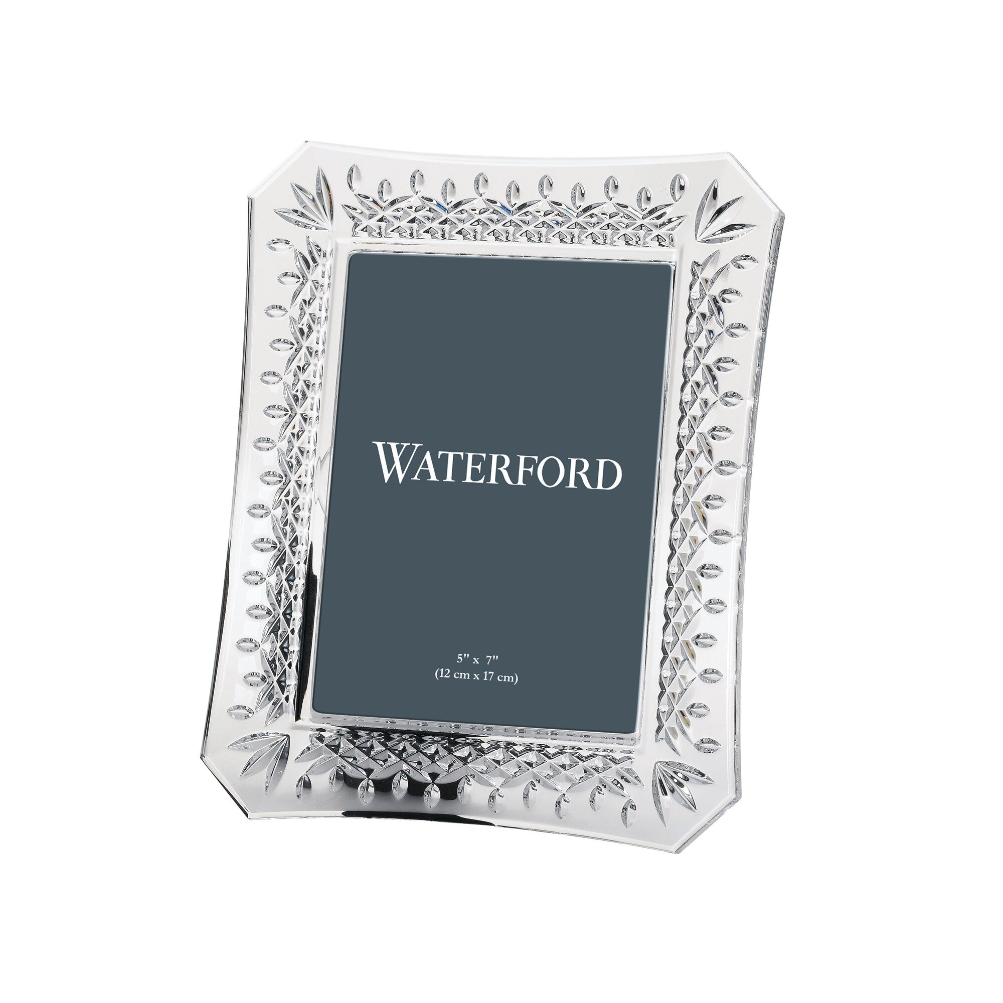 Waterford Lismore Picture Frame & Reviews | Wayfair