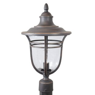 Price comparison Ferrante 1-Light Lantern Head By Charlton Home