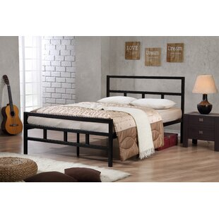 Grace Bed Frame By Zipcode Design