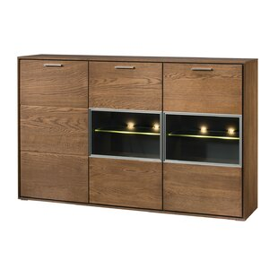 Ligier 3 Door Sideboard by Union Rustic