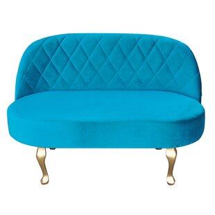 Karo 2 Seater Sofa By Happy Barok