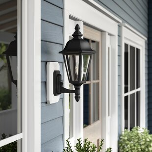 Gleason Outdoor Sconce