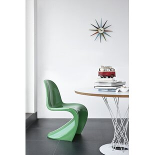 Blomquist Slide Dining Chair by Orren Ellis