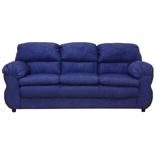 Genial Cobalt Blue Sofa | Wayfair