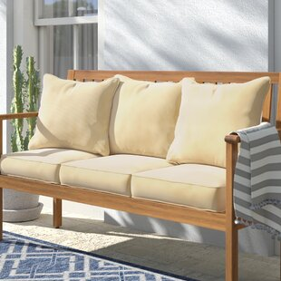 Indoor/Outdoor Sunbrella Sofa Cushion