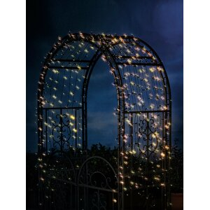 100 Count Solar String Lights