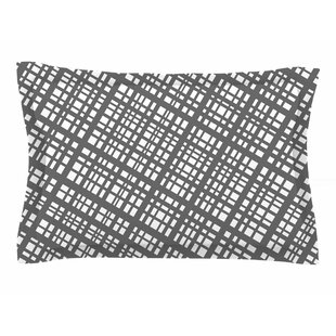 Bruce Stanfield 'The Bauhaus Grid' Digital Sham