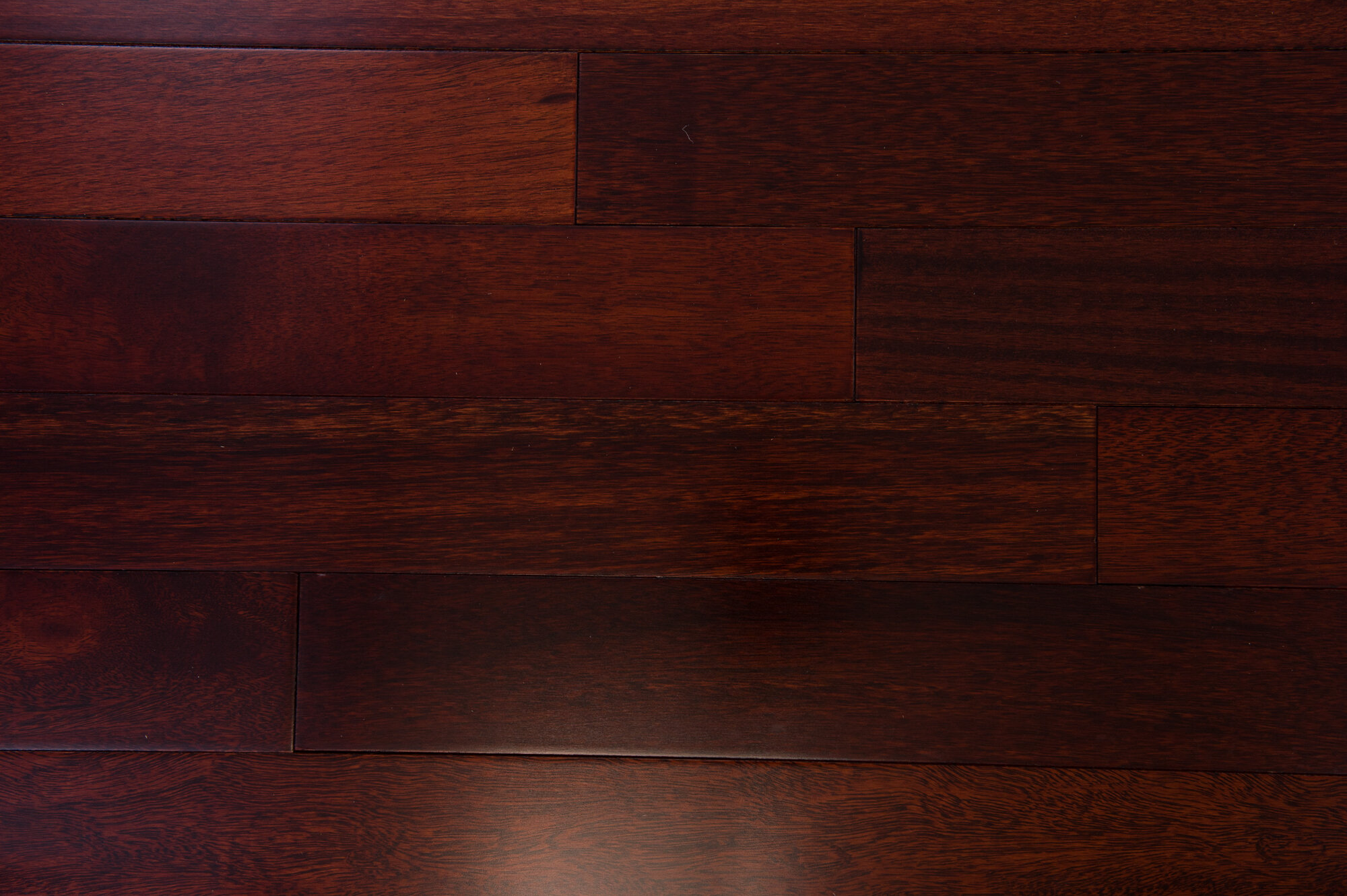 Branton Flooring Collection SAMPLE   Budapest Engineered Kempas Hardwood  Flooring In Scarlet | Wayfair