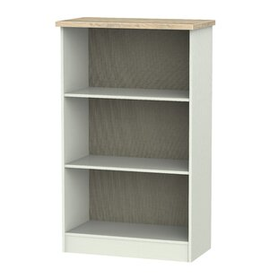 Zenfield Bookcase By 17 Stories