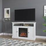 Arcade TV Stand for TVs up to 50 by Darby Home Co