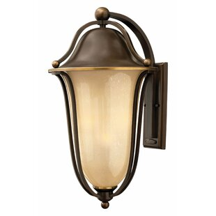 Best Price Bolla 2-Light Outdoor Wall Lantern By Hinkley Lighting