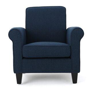 Charlton Home Hackler Armchair