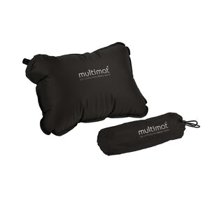 Latex Standard Pillow by Multimat