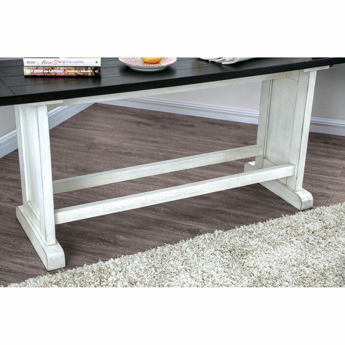 Lorenzo 5 Piece Pub Table Set