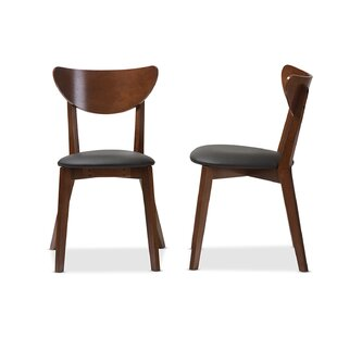 Carrera Dining Chair (Set of 2) by George..
