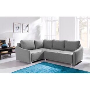 Coria Sleeper Sectional