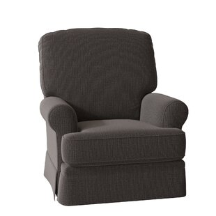 Amoroso Manual Swivel Glider Recliner