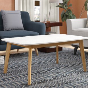 Madeleine Modern Coffee Table by Langley ..