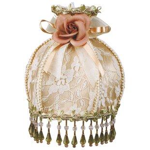 Royal Designs Beaded Victorian Night Light